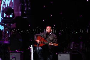 Festival de la musique Amazighe à Tamanrasset
