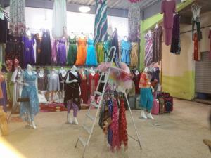Centre commerciale de khenchela