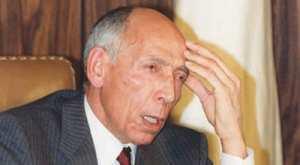 اغتيال بوضياف 29 يونيو 1992 - عنابة
