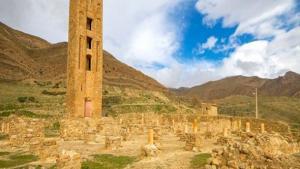دعوة لعودة المهرجان الدولي لقلعة بني حماد(مسيلة)