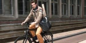 النقل: الدراجة هو وسيلة النقل الأكثر انتشاراعبر المحيط الأطلسي