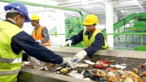 الجزائرالعاصمة - تسيير النفايات المنزلية: حلقة تدريبية لمديري 40 من مؤسسات مختلفة
