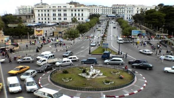 Constantine: 270 millions DA pour l�am�nagement de la place Ahmed Bey