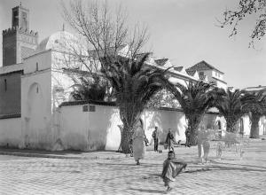 La Grande Mosqu�e