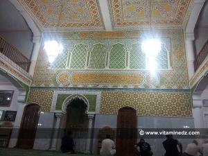 Mosquée de Ain Defla, Tlemcen