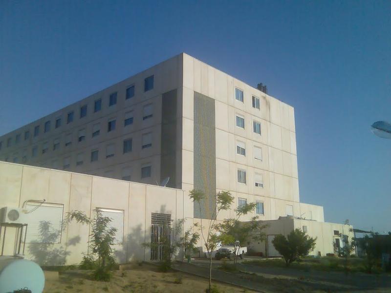 H�pital kais