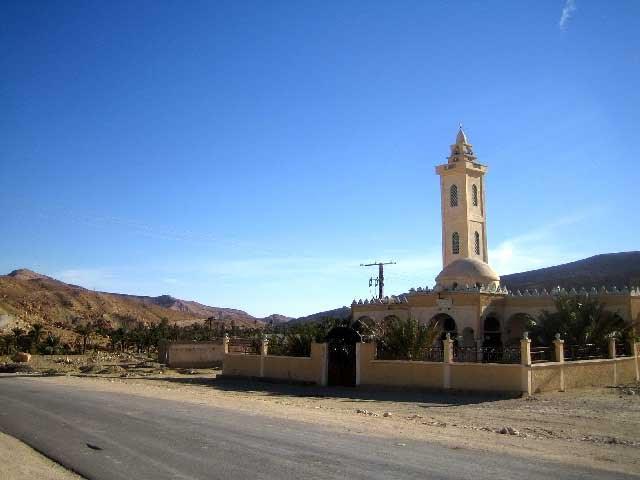 Mosqu�e de Tmouyahmat