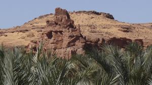قصرفرعون