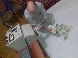 labo monetaire mc fersson
