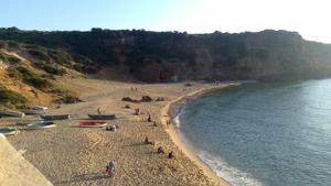 شاطئ الحنايا
