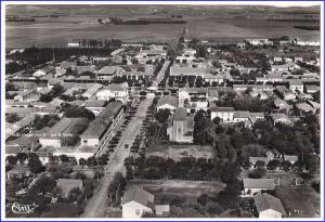 مدينة موزاية صورة جوية