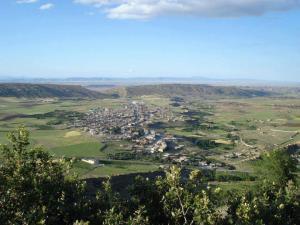 قرية يابوس المجاهدة ولاية خنشلة.