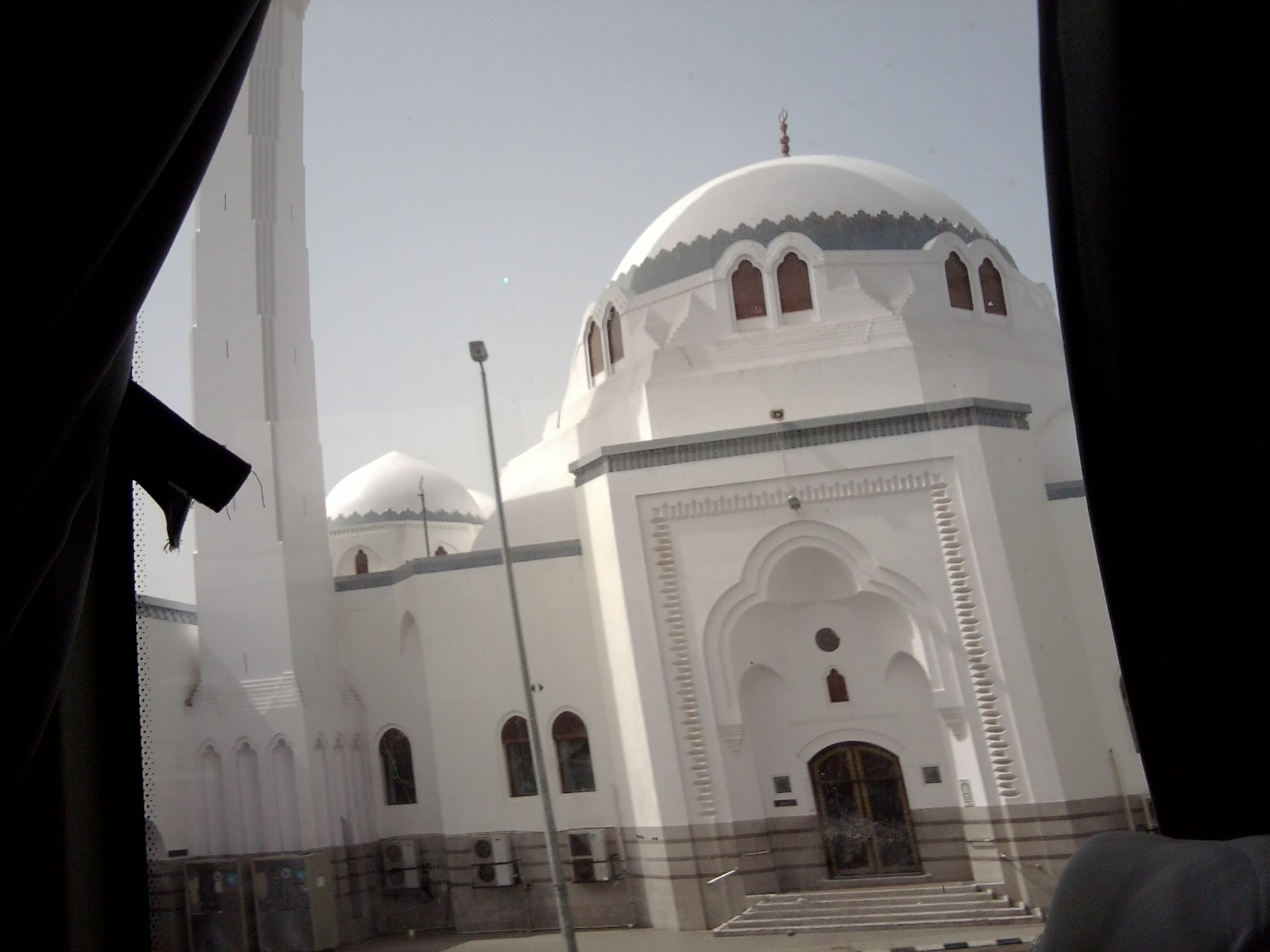 عمرة رمضان 1435