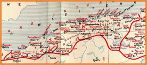 Mauritania, Royaume de Juba II sous l'Empire romain