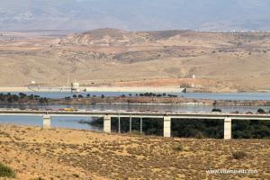 Barrage Hammam Boughrara