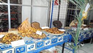 Promotion de la filière de la datte: coup d'envoi de la première fête de la datte d'Adrar