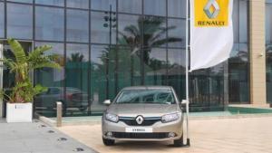 Il était une fois la Renault Symbol made in Algeria