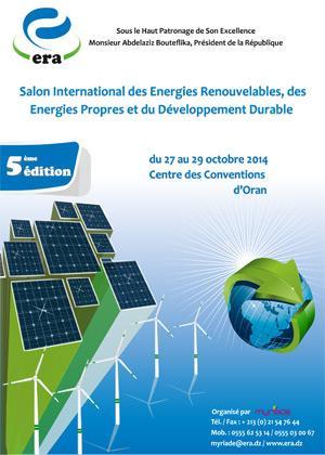 Energies renouvelables une centaine d 39 exposants au salon for Salon energie renouvelable