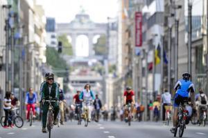 Planète - France: L'incroyable impact du vélo sur l'emploi