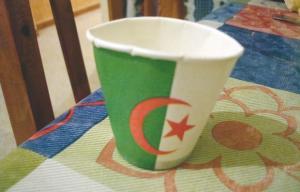 Arrêt sur image: Vu à Tiaret