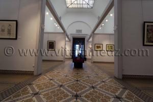 Galerie Bachir Yelles, Musée des Beaux Arts d\'Alger
