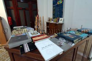 Boutique du Musée des Beaux Arts d\'Alger
