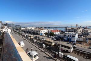 Alger, Port de la p�cherie