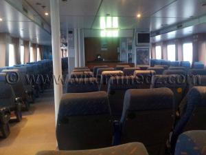 Ferry Alger (Pecherie) La Madrague