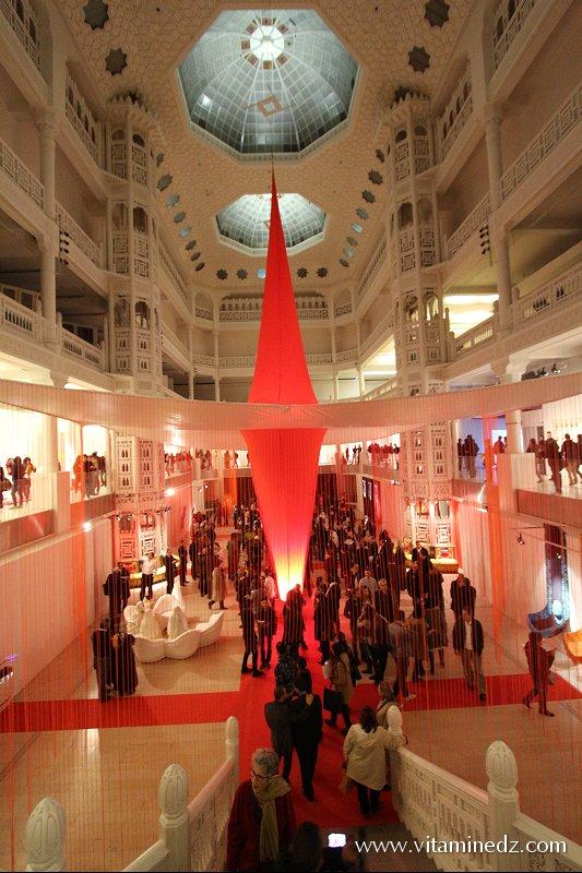 FIAC 2014, La Tekhnè , l'art du designer