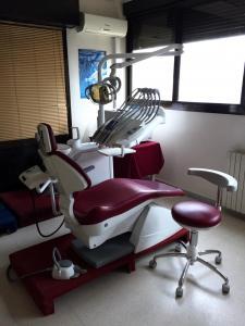 Equipement dentaire