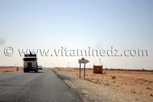 Touki, Commune de Tamentit, Wilaya d\'Adrar