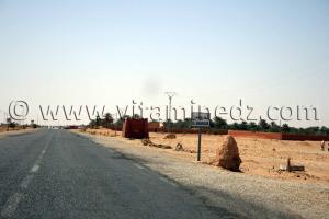 El Mansour Commune de Fenoughil, wilaya d\'Adrar
