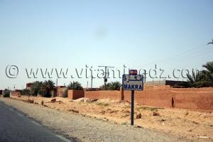 Makra Commune de Fenoughil, wilaya d'Adrar