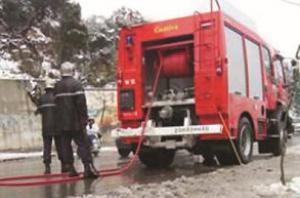 Ils ont sauvé une jeune femme d'une mort certaine: Le geste admirable des pompiers de Sétif