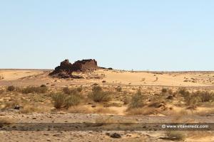 Sur les traces des Ksour perdus du Gourara (entre El Hadj Guelmane et Ksar Kaddour)