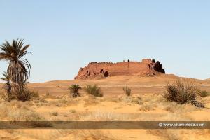Ksar Basalem Parmi les Ksour perdus du Gourara (entre El Hadj Guelmane et Ksar Kaddour)