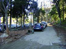 Constantine - D�moli et transform� en d�charge et en parking: Qui se souvient du Square Hadj Ali?