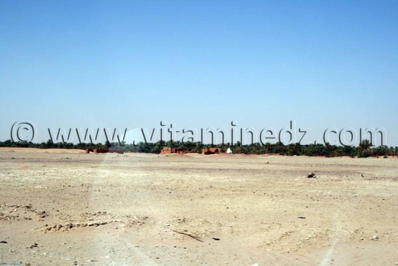 Ksar Touki Commune de Tamentit, Wilaya d'Adrar