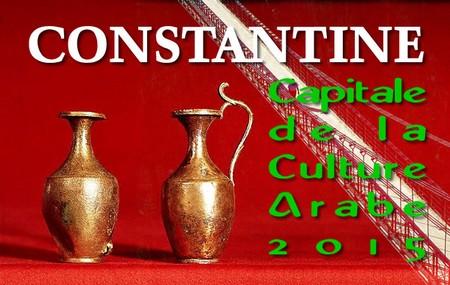 Projets de l��v�nement culturel de Constantine:  La comp�tence chinoise pour sauver la manifestation