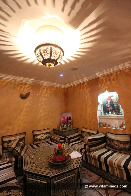 Tlemcen  Restaurant \