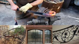 Batna - La formation qualifiante, facteur essentiel de promotion de l'artisanat Cas de la ferronnerie d'art