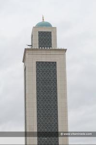 La nouvelle grande mosquée d'Oran, qui va la gérer?