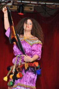 Seghira Bouhaddi, Photo