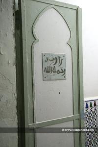 Tlemcen  Mawlid Ennabaoui Echarif 1431, Zaouia Chikh Benyelles