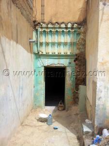 Tlemcen,Derb Dar Diaf, une ruelle historique en voie de disparition