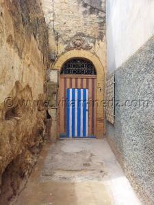 Derb Dar Diaf, une ruelle historique en voie de disparition