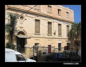 Eglise de Mostaganem