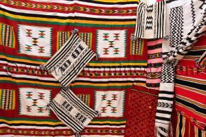 Tapis de Timimoun, Foire nationale de la femme artisane à Tlemcen