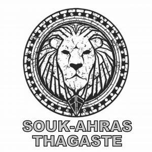 THAGASTE