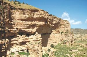 Zeribet El Oued (Biskra) - Le refuge de la Kahina: un vestige à protéger